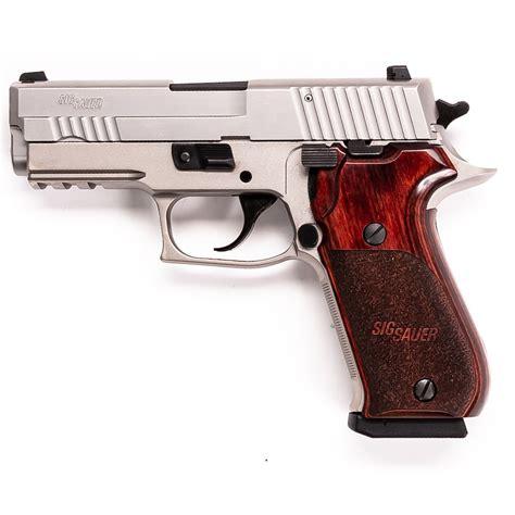 Sig Sauer P220 Reliability And Sig Sauer P232sl 9mm Kurz