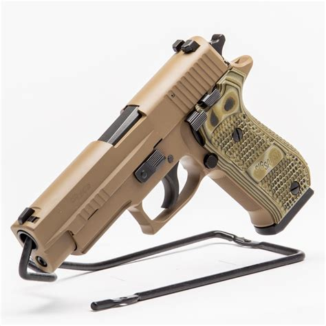 Sig-Sauer Sig Sauer P220 Scorpion Elite For Sale.