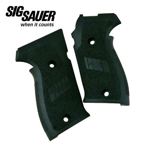 Sig-Sauer Sig Sauer P220 Slim Grips For Sale