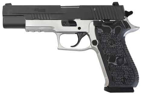 Sig-Sauer Sig Sauer P220 Stainless Elite Nitron 10mm.