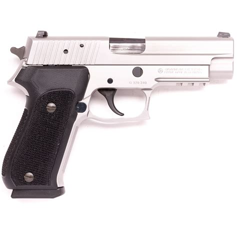 Sig Sauer P220 Stainless For Sale