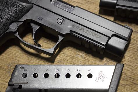 Sig Sauer P220r 45 Acp Dak