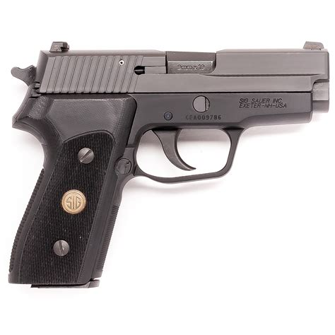 Sig-Sauer Sig Sauer P225 For Sale Used