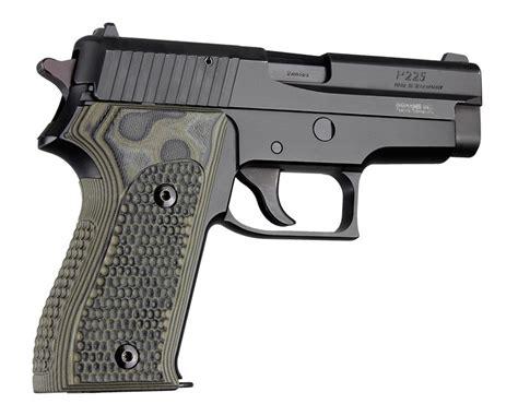 Sig-Sauer Sig Sauer P225 G10 Grips.