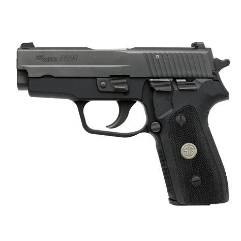 Sig-Sauer Sig Sauer P225 Gunbroker.