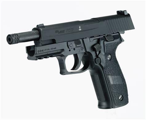 Sig Sauer P226 177-cal Air Pistol Massachusetts