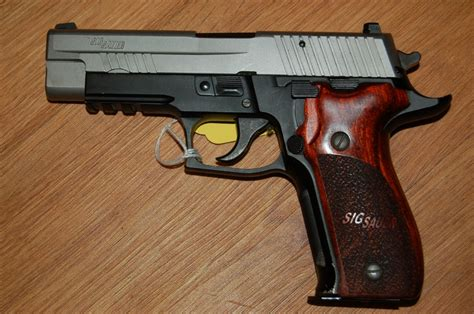 Sig Sauer P226 357 Price And Sig P226 X5 Competition For Sale