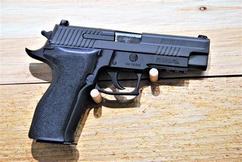 Sig Sauer P226 357 Sig Elite For Sale