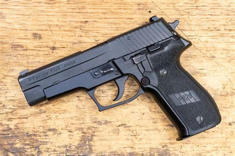 Sig Sauer P226 40 Cal