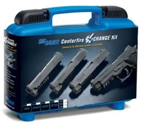 Sig Sauer P226 40 Caliber X Change Kit