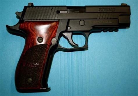 Sig Sauer P226 40sw Blued Price