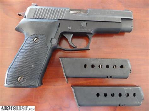 Sig-Sauer Sig Sauer P226 45.