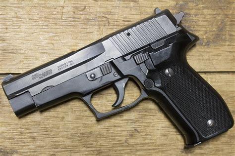 Sig-Sauer Sig Sauer P226 9mm.