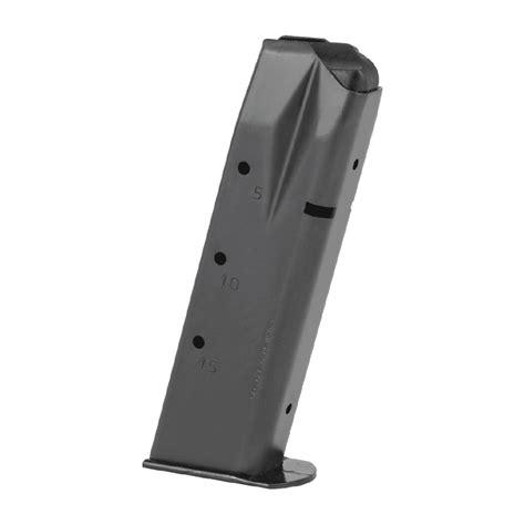 Sig Sauer P226 9mm 15 Round Magazine