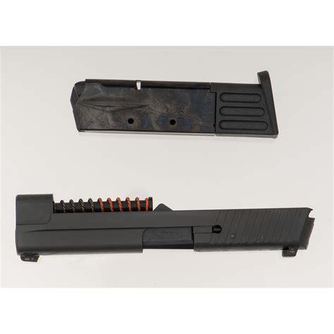 Sig Sauer P226 9mm Conversion Kit For Sale