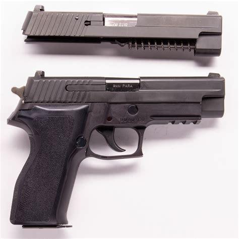 Sig-Sauer Sig Sauer P226 9mm Nitronon Sale.