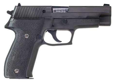 Sig-Sauer Sig Sauer P226 9mm No Rail.