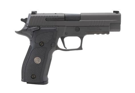 Sig-Sauer Sig Sauer P226 9mm On Sale.