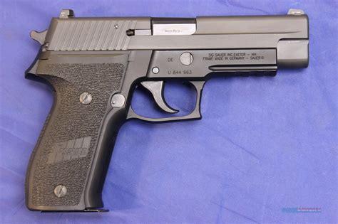 Sig Sauer P226 9mm Para