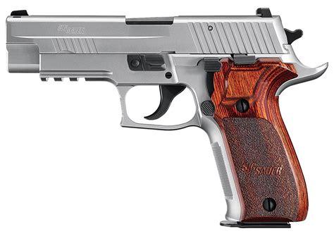 Sig-Sauer Sig Sauer P226 9mm Retail Price.