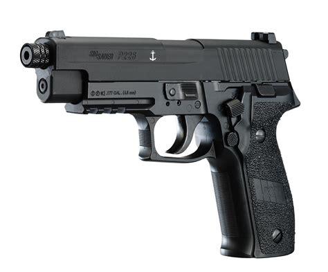 Sig Sauer P226 Airgun Review
