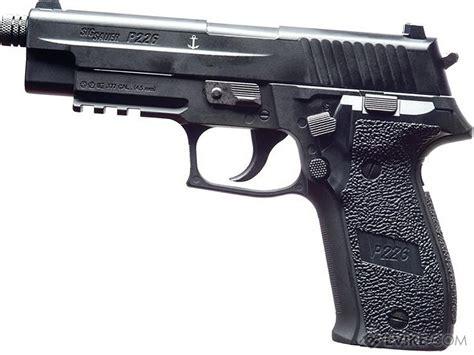 Sig Sauer P226 Black All Metal Blowback 177
