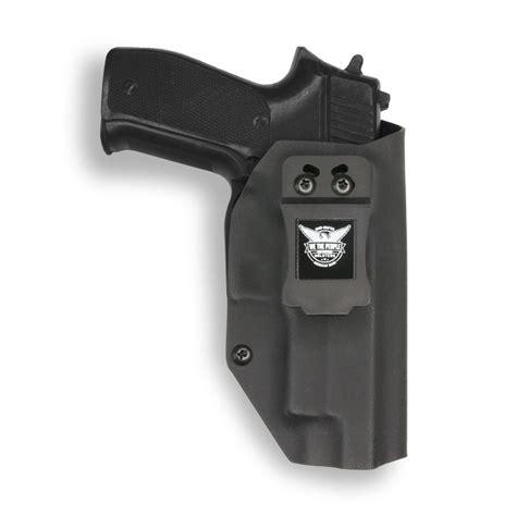 Sig-Sauer Sig Sauer P226 Ccw Holster.