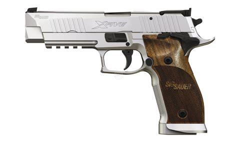 Sig-Sauer Sig Sauer P226 Classic 22 Pistol Canada.
