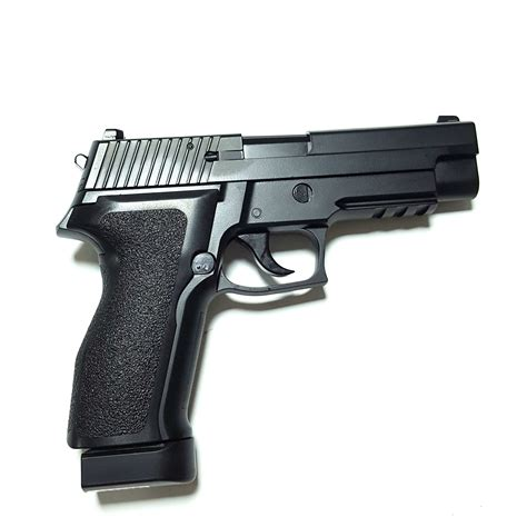 Sig Sauer P226 Co2 Disassembly