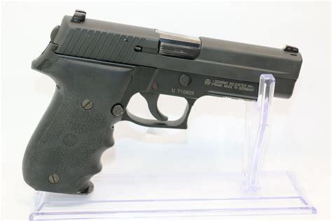 Sig Sauer P226 Dak 357