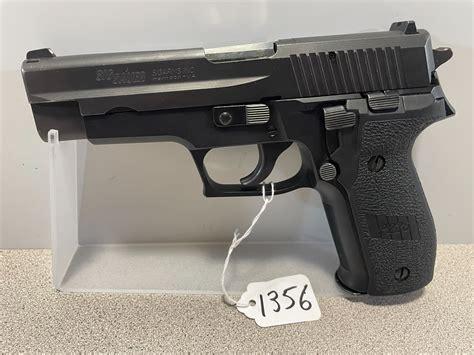 Sig Sauer P226 Different Models