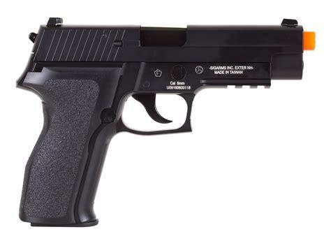 Sig Sauer P226 E2 Airsoft