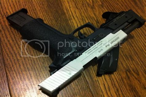 Sig Sauer P226 E2 Sentinel Nine