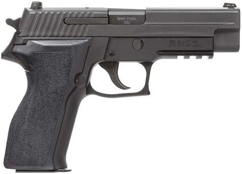Sig Sauer P226 E26r9bss