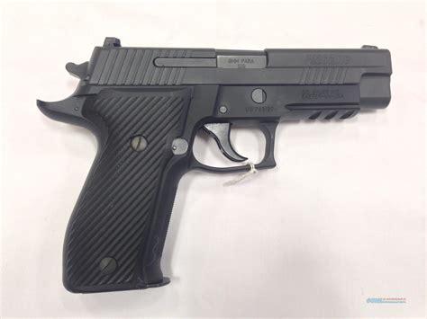 Sig Sauer P226 Elite Dark 9mm
