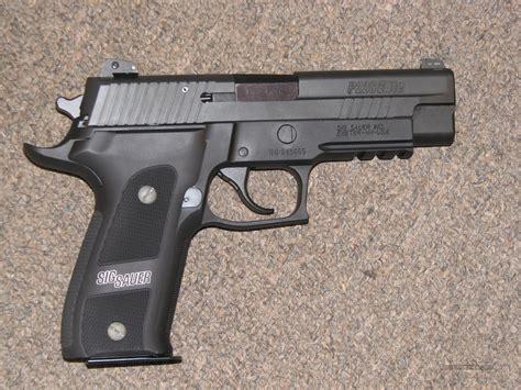 Sig Sauer P226 Elite Dark 9mm Price