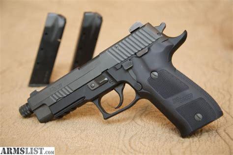 Sig Sauer P226 Elite Dark Tb
