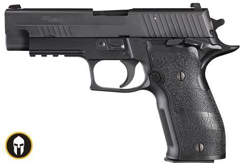 Sig Sauer P226 Elite Sao Value