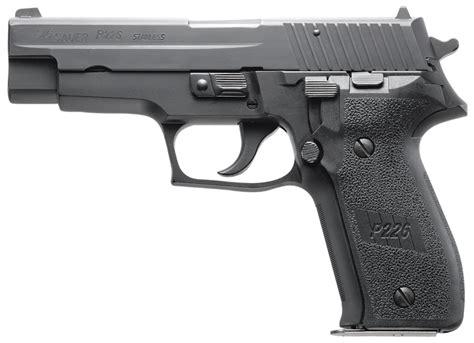 Sig Sauer P226 Enhanced Elite For Sale