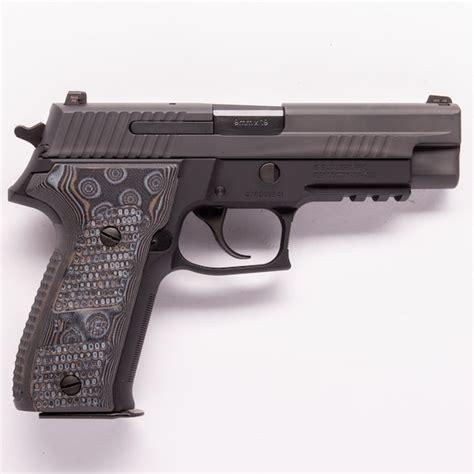 Sig Sauer P226 For Sale Cabelas