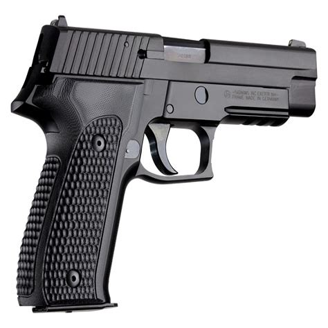 Sig Sauer P226 G10 Grips