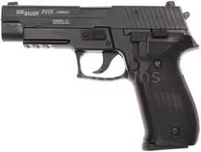 Sig Sauer P226 Gbb Acm
