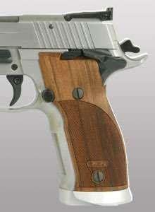 Sig-Sauer Sig Sauer P226 Grips Nill.