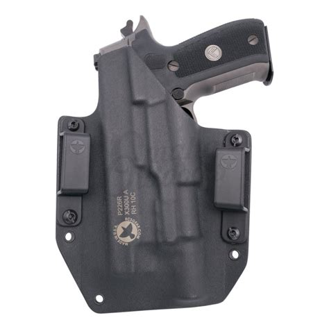 Sig Sauer P226 Holster With Laser