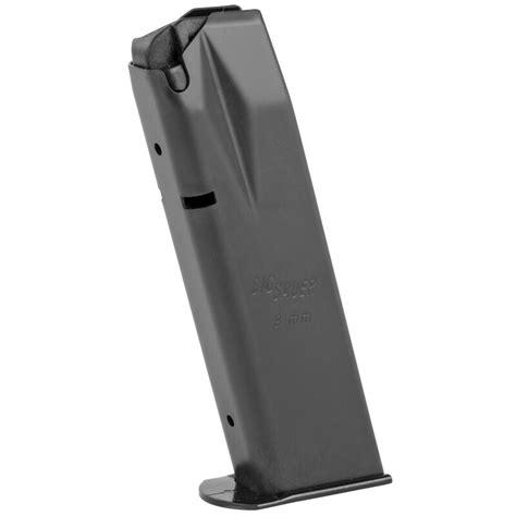Sig Sauer P226 Magazine Baseplates