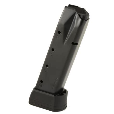 Sig Sauer P226 Magazine Capacity