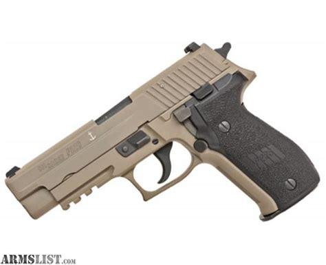 Sig-Sauer Sig Sauer P226 Mk 24.
