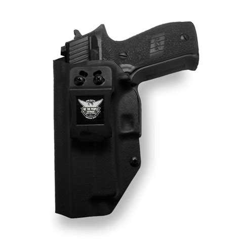 Sig Sauer P226 Mk25 Leather Holster