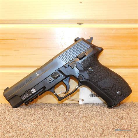 Sig Sauer P226 Mk25 Navy For Sale