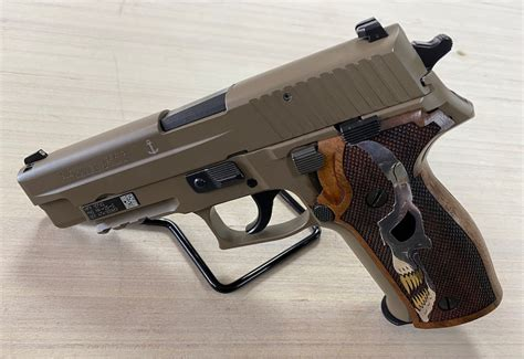 Sig Sauer P226 Navy For Sale 9mm